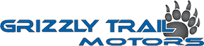 Grizzly Trail Motors Logo